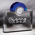 Night and Day Clock Executive Gift Awards