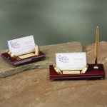 Business Card Holders Secretary Gift Awards