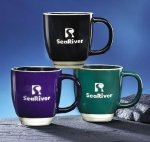 Sunrise Mug Secretary Gift Awards